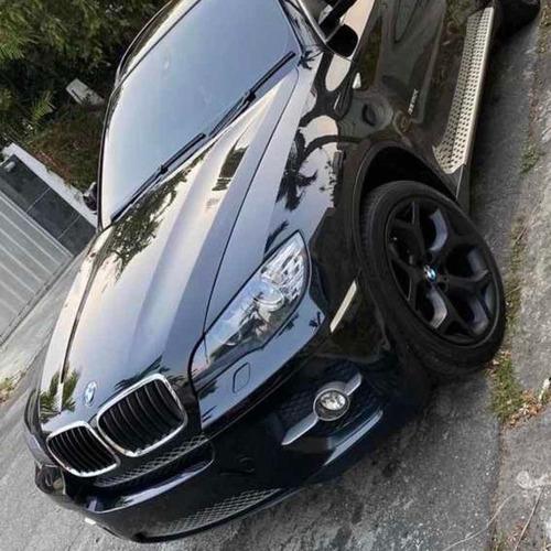 bmw x6 x6 twin turbo