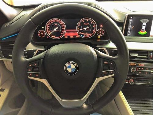 bmw x6 xdrive 35i 3.0 bi turbo