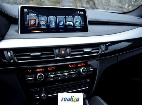 bmw x6 xdrive 3.5i bi-turbo 306 cv aut 2017