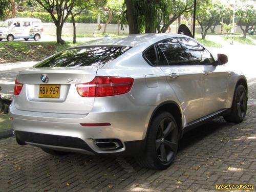 bmw x6 xdrive 4400 cc