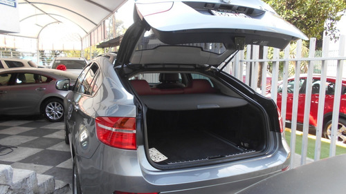 bmw x6 xdrive 6 cil at  2010