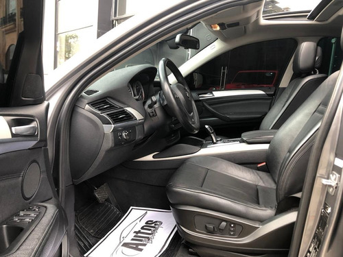 bmw x6 xdrive35i 2011 premium