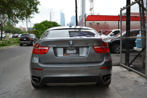 bmw x6 xdrive50ia edition exclusive 2012