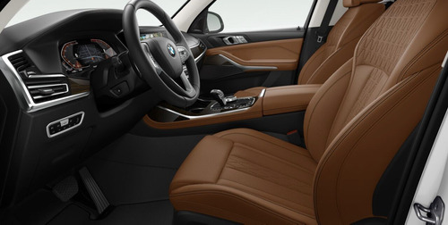 bmw x7 xdrive 50ia pure excellence blindada yasser armor