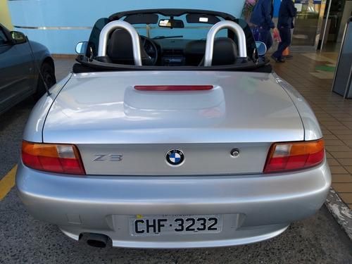 bmw  z3 1.9 1997 impecável