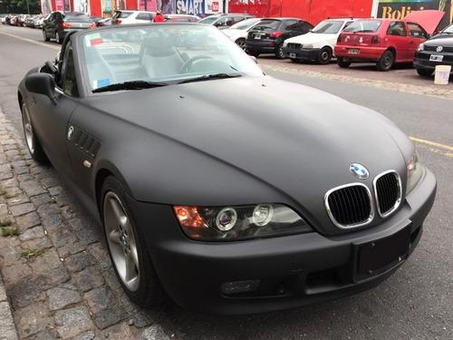 bmw z3 1.9 cabrio 1999