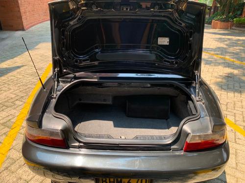 bmw z3 1996 2.0 roadster