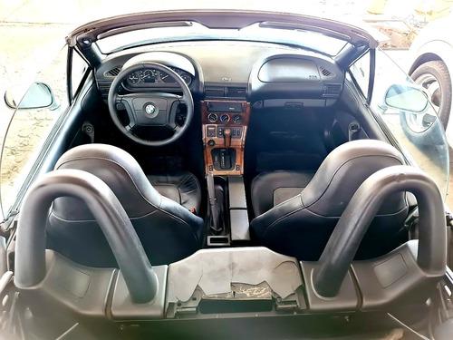 bmw z3 2.2 convertible 1997