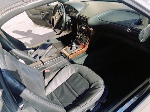 bmw z3 2.8 l convertible