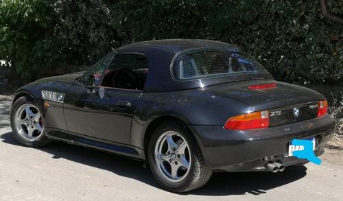 bmw z3 2.8 sportive 1999