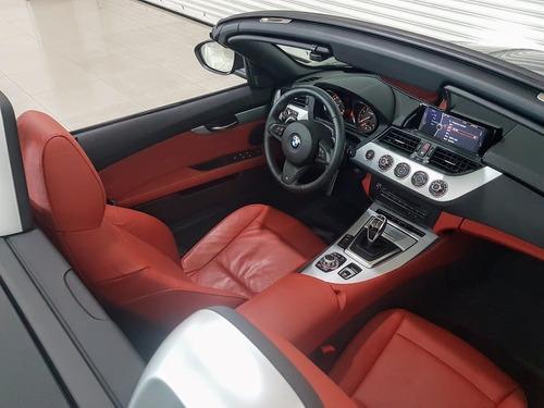 bmw z4 2.0 16v turbo gasolina sdrive 20i automático