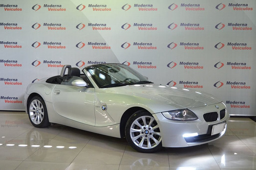 bmw z4 2.0 roadster 16v gasolina 2p manual