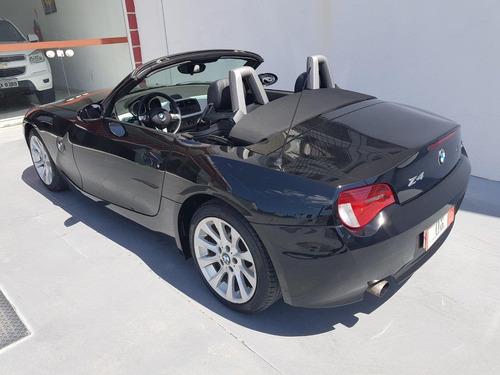 bmw z4 2.0 roadster 16v gasolina 2p manual