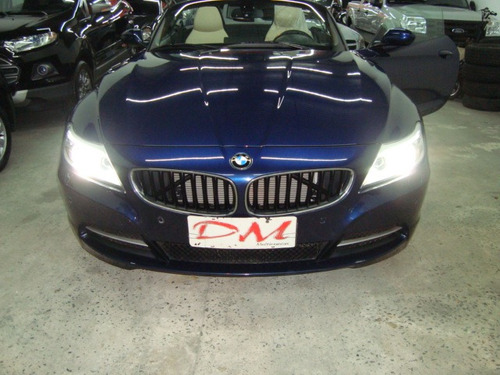 bmw z4 2.0 sdrive 20i 2p