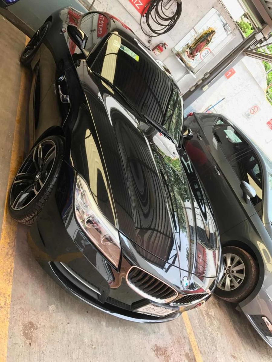 bmw z4 20 sdrive18ia  at 2016   505000 en mercado libre