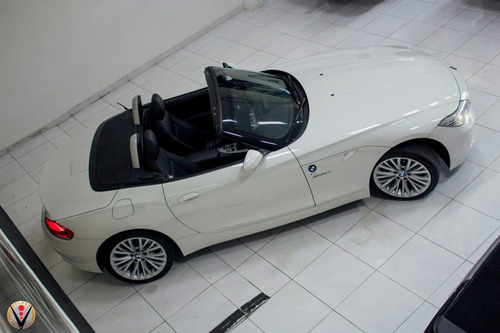 bmw z4 2.0 sdrive20i 2p 2012/2012
