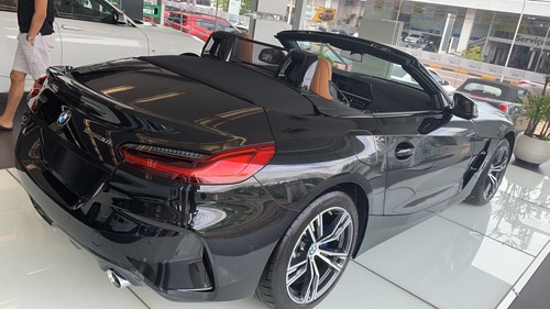 bmw z4 2.0 twinpower gasolina sdrive30i m sport steptronic
