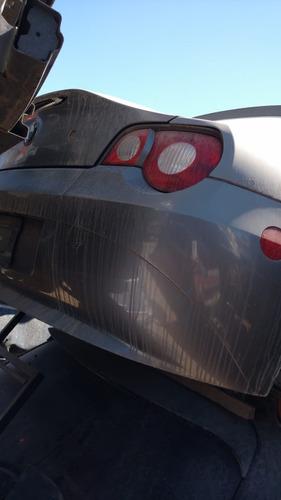 bmw z4 2006 por partes refacciones para piezas roadster