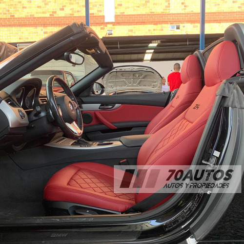 bmw z4 23i sdrive cabrio