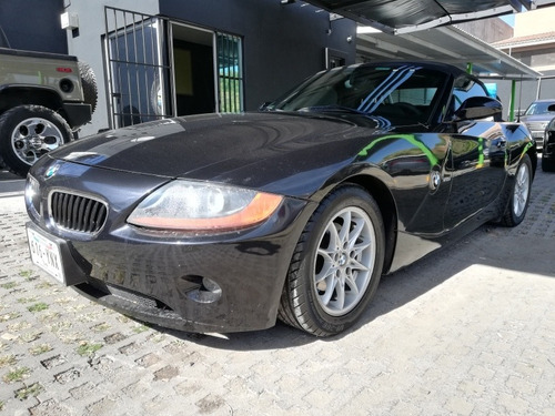 bmw z4 2.5 ia roadster at 2003