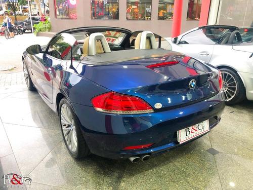bmw z4 2.5 l6 gasolina s drive 23i - 2012