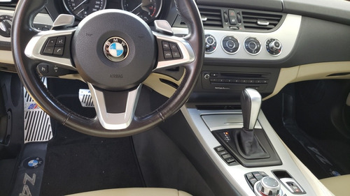 bmw z4 2.5 sdrive 23i 2p 2011