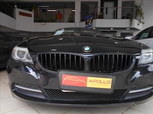 bmw z4 2.5 sdrive 23i roadster 6 cilindros 24v