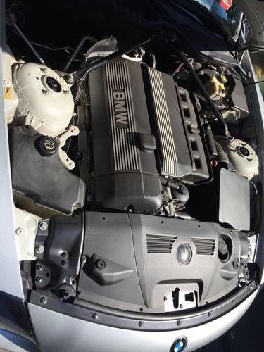 bmw z4 3.0 roadster i6 24v gasolina 2p automático