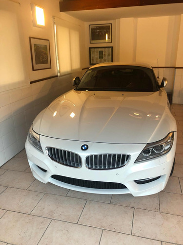 bmw z4 3.0 sdrive35i 306cv 2016