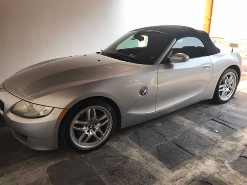 bmw z4 3.0 si smg at 2006
