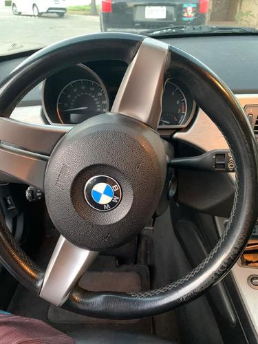 bmw z4 3.0i roadster 6vel