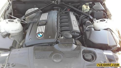bmw z4 automático