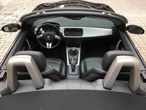 bmw z4 bmw z4 roadster 2.0 gasolina manual