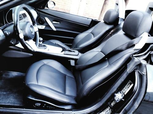 bmw z4 convertible mt 2003
