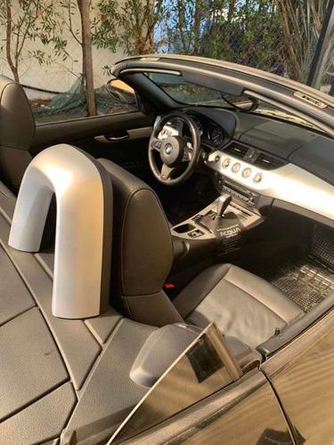 bmw z4 coupé sdrive 23