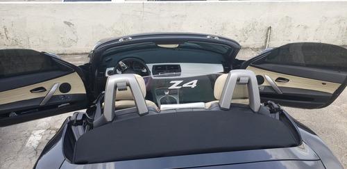 bmw z4 roadster 2.0i manual