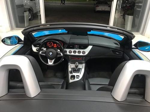 bmw z4 roadster s-drive 35i 3.0 6c 24v, fmm1309