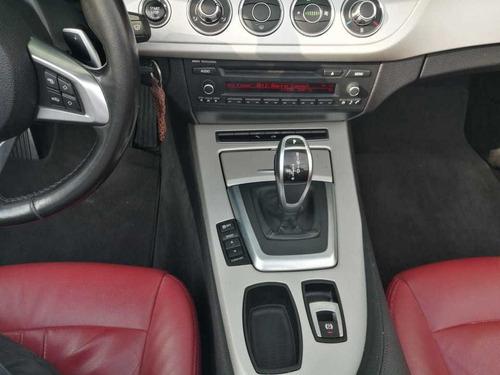 bmw z4 s drive 20i automatica sec 2013 2.0 rwd 455