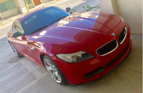 bmw z4 s drive 35i at 2010