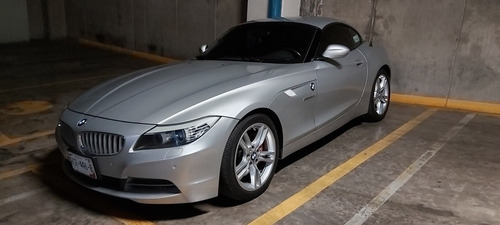 bmw z4 s drive 35i at 2012
