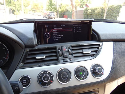 bmw z4  sdrive 2.0 aut 2015