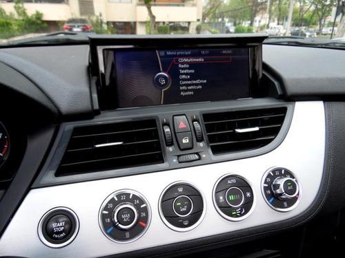 bmw z4  sdrive20i m 2.0 aut 2014
