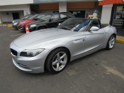bmw z4 sdrive23i 2.5 at