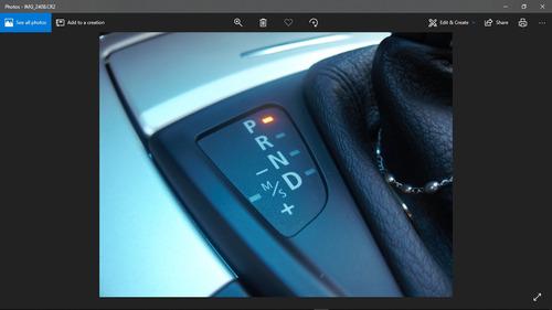 bmw z4 sdrive23i steptronic convertible - ¡verás el cielo!