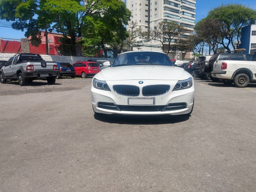 bmw z4 s.driver 2.0 ano 2015 gasolina blindado