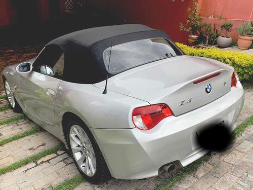 bmw z4 z4 e85 roadster