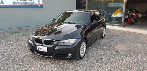 bmw320 d executive stronic 2011