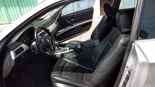 bmw325ci 2007 coupe,factura de agencia,tenencia 2017,rine20