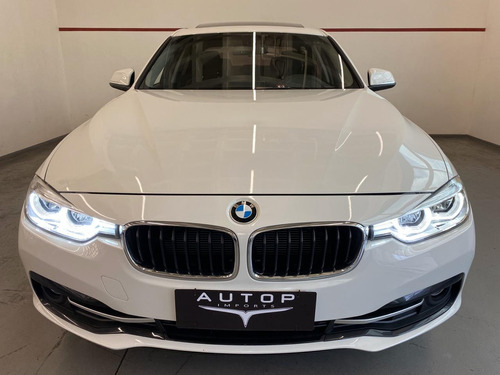 bmw/328 i 2.0 sport gp 16v active flex 245cv