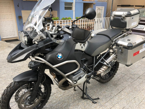 bmw/r 1200 gs adventure - 2012/2012 - 2012
